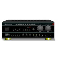 Audio King HS-9200