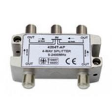 4204T-P Splitter