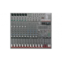 Phonic AM-642DP