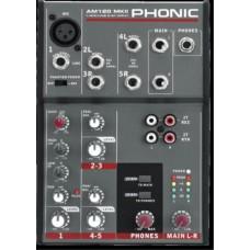 Phonic AM 120 MKII