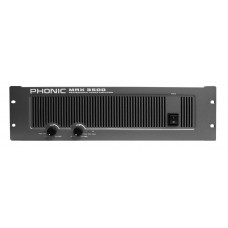 Phonic MAX3500