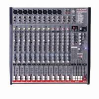 Phonic AM-844DUSB