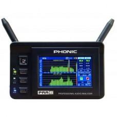 Phonic PAA6