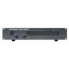 Phonic MAX2500 PLUS